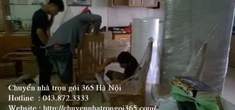 Dịch vụ chuyển văn phòng giá rẻ tại quận Hoàng Mai