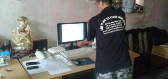 Dịch vụ chuyển nhà trọn gói chung cư An Bình City