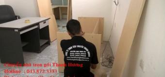 dịch vụ chuyển nhà Helios Tower – 75 Tam Trinh