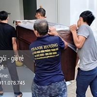 Dịch vụ chuyển nhà tại phường Trần Hưng Đạo