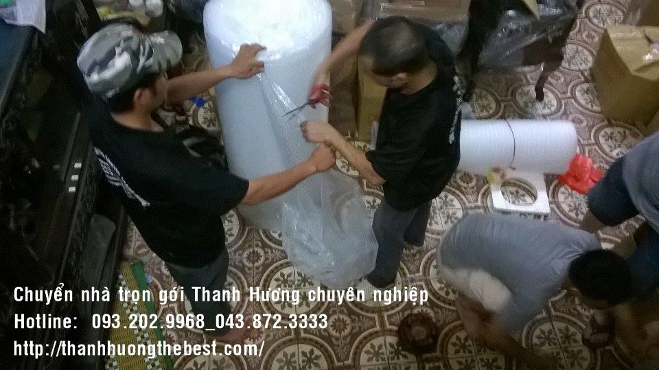 chuyen nha gia re Thanh Huong