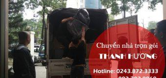 Cho thuê xe tải 365 tại phố Nguyễn Trãi