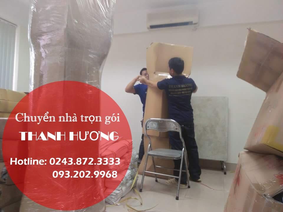 Chuyển nhà trọn gói 365 tại phố Đặng Xuân Bảng