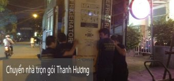 Chuyển nhà trọn gói 365 tại phố Trần Danh Tuyên