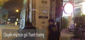 Chuyển nhà trọn gói 365 tại Đàm Quang Trung