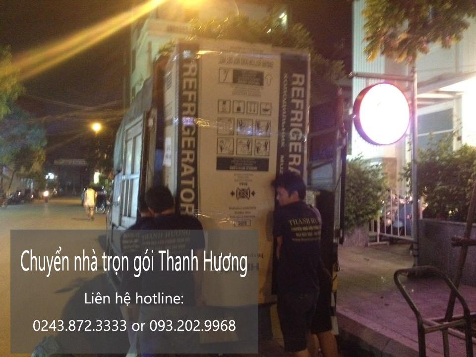 Chuyển nhà trọn gói 365 tại Đàm Quang Trung-093.202.9968