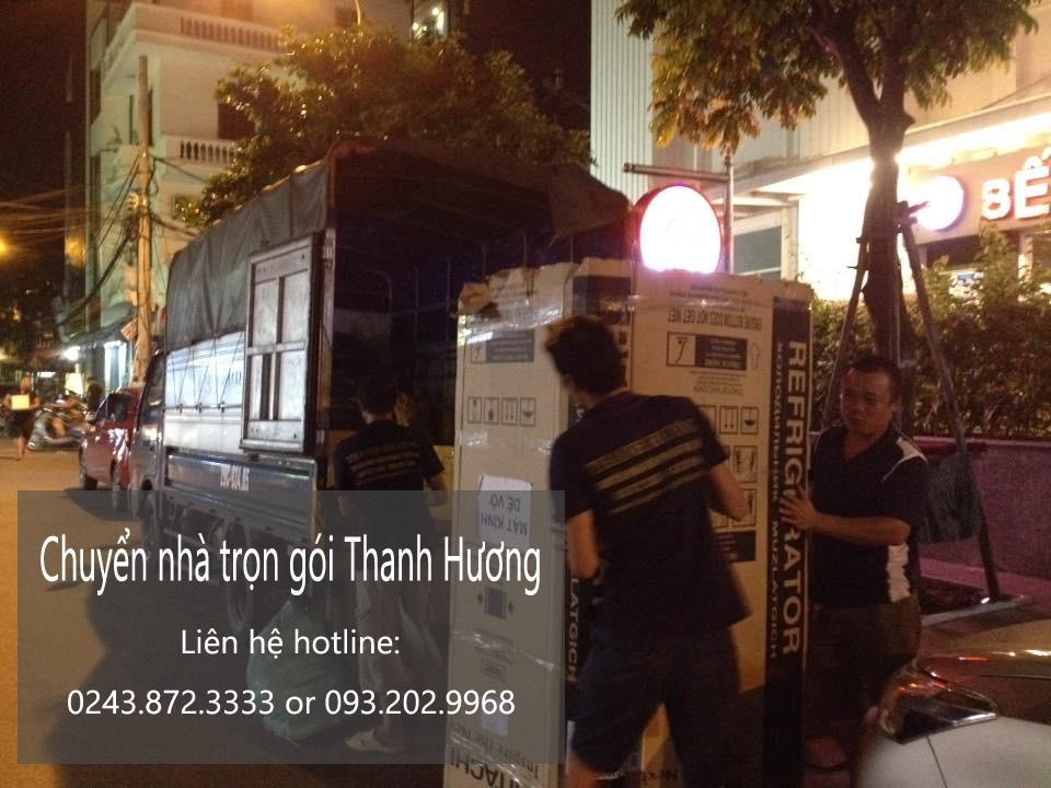 Chuyển nhà trọn gói 365 tại phố Nguyên Khiết-093.202.9968