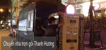 Chuyển nhà trọn gói tại phố Nguyễn Cao Luyện
