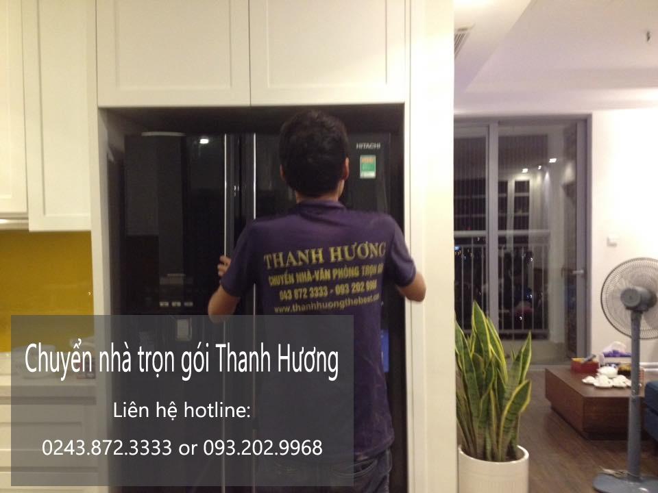 Dịch vụ chuyển nhà trọn gói tại phố Đặng Vũ Hỷ-093.202.9968