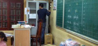 Dịch vụ chuyển nhà trọn gói tại phố Nguyễn Đình Hoàn