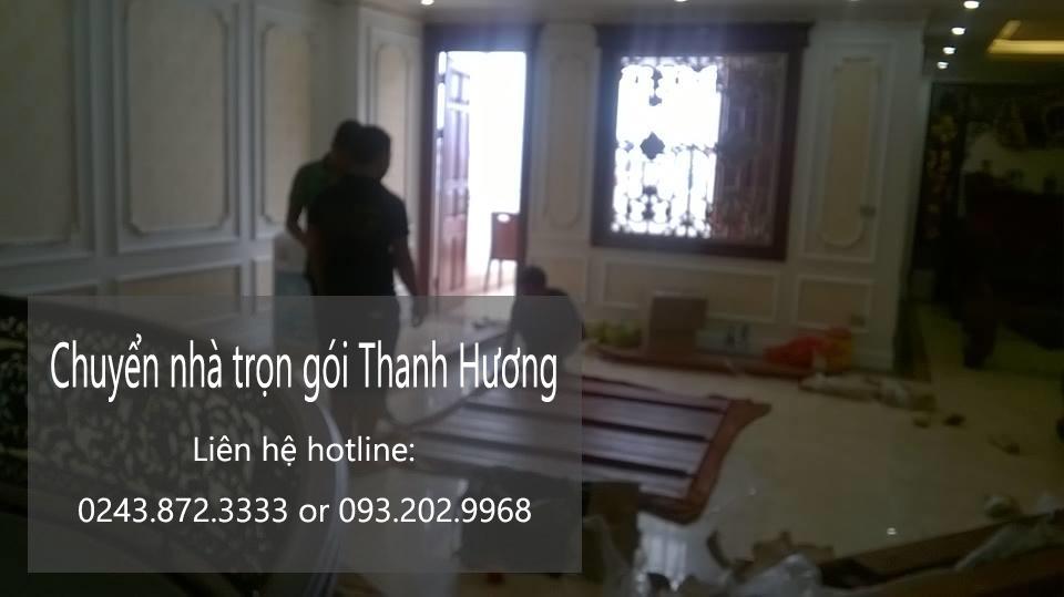 Chuyển nhà 365 tại phố Nguyễn Lam