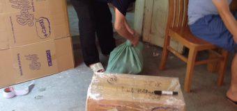 Chuyển nhà trọn gói 365 tại phố Ấu Triệu