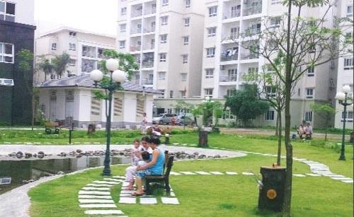 Chuyển văn phòng tại phố Trần Quý Kiên