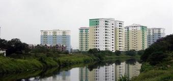 Dịch vụ chuyển nhà trọn gói khu đô thị Định Công