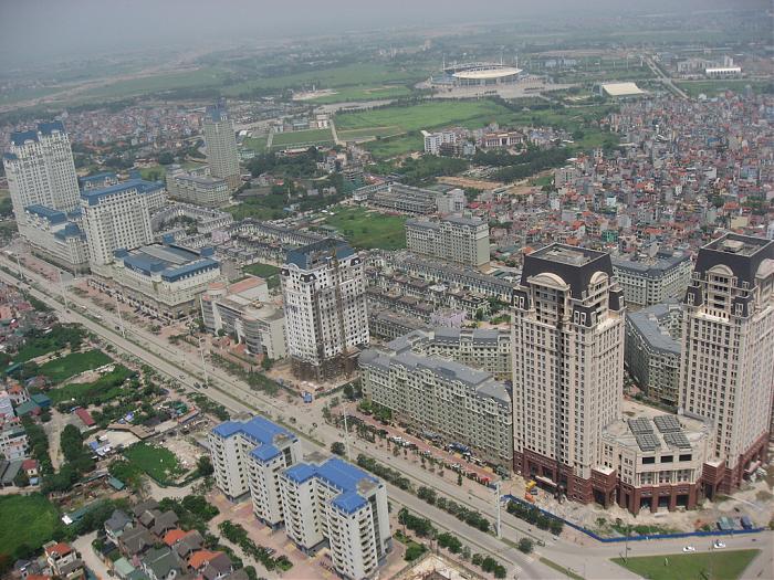 Chuyển văn phòng trọn gói Tại phố Bùi Thị Xuân