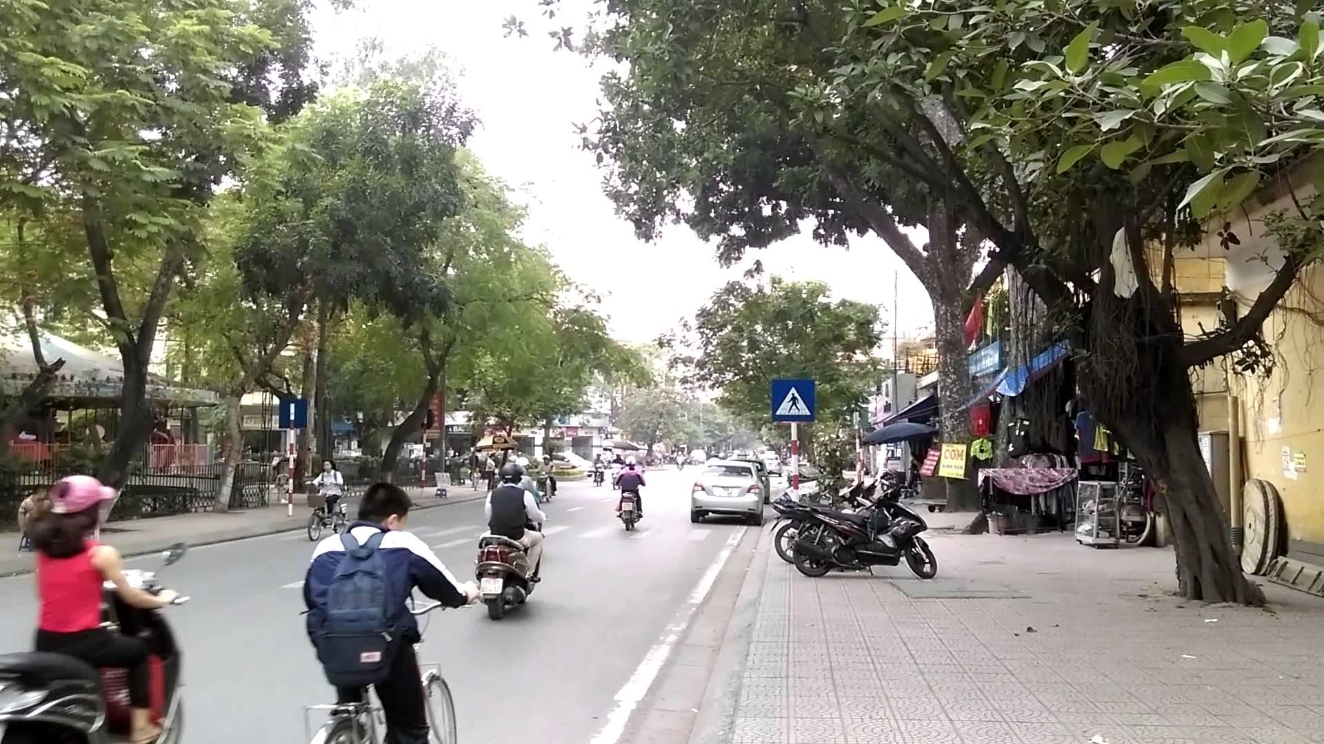 Chuyển nhà giá rẻ tại phố Nguyễn Thị Định