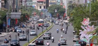 Dịch vụ chuyển nhà trọn gói tại phố Nguyễn Văn Cừ