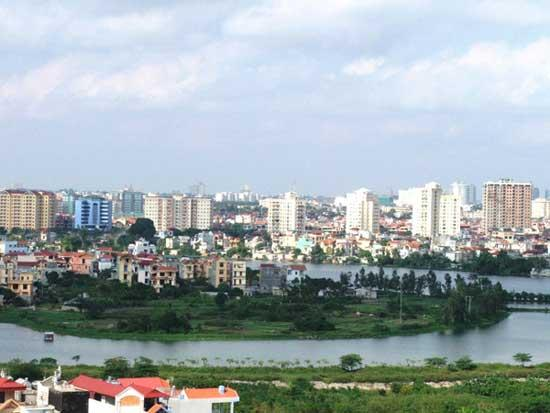 Chuyển nhà tại phố Hoàng Minh Giám