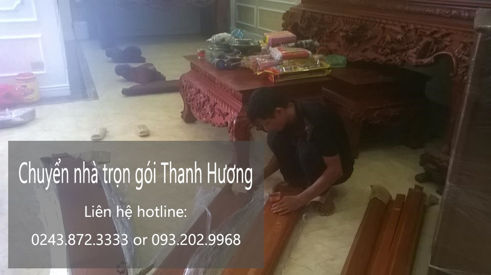 Chuyển nhà trọn gói 365 phố Nguyễn Cao Luyện-0963.63.5767