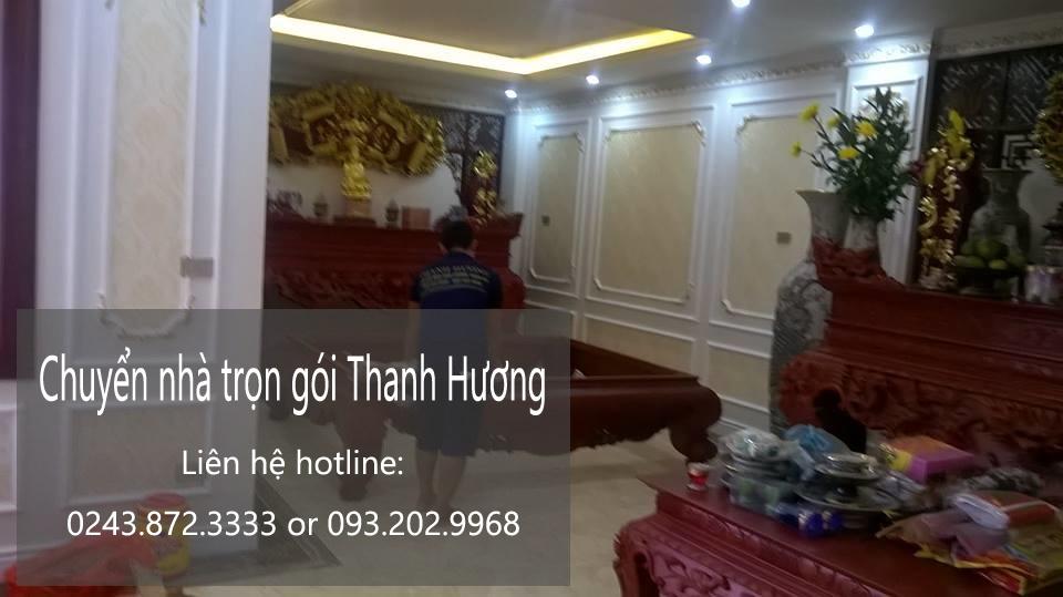 Chuyển nhà trọn gói 365 tại phố Huế-093.202.9968