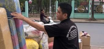 Chuyển nhà trọn gói Quyết Đạt tại đường Long Biên_Xuân Quan
