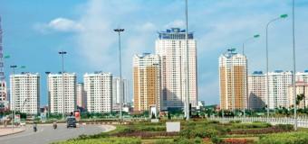 Dịch vụ chuyển nhà khu đô thị Trung Hòa Nhân Chính