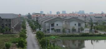 Chuyển nhà 365 tại khu vực Khu đô thị Vân Canh