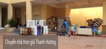 Chuyển nhà trọn gói 365 tại phố Phương Mai