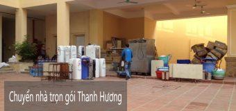 Chuyển nhà trọn gói 365 tại phố Yên Duyên