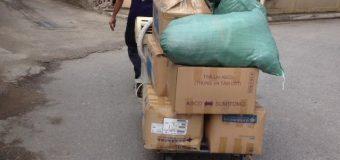 Chuyển nhà trọn gói 365 tại phố Hàng Bông