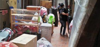 Dịch vụ chuyển nhà tại phố Huỳnh Văn Nghệ