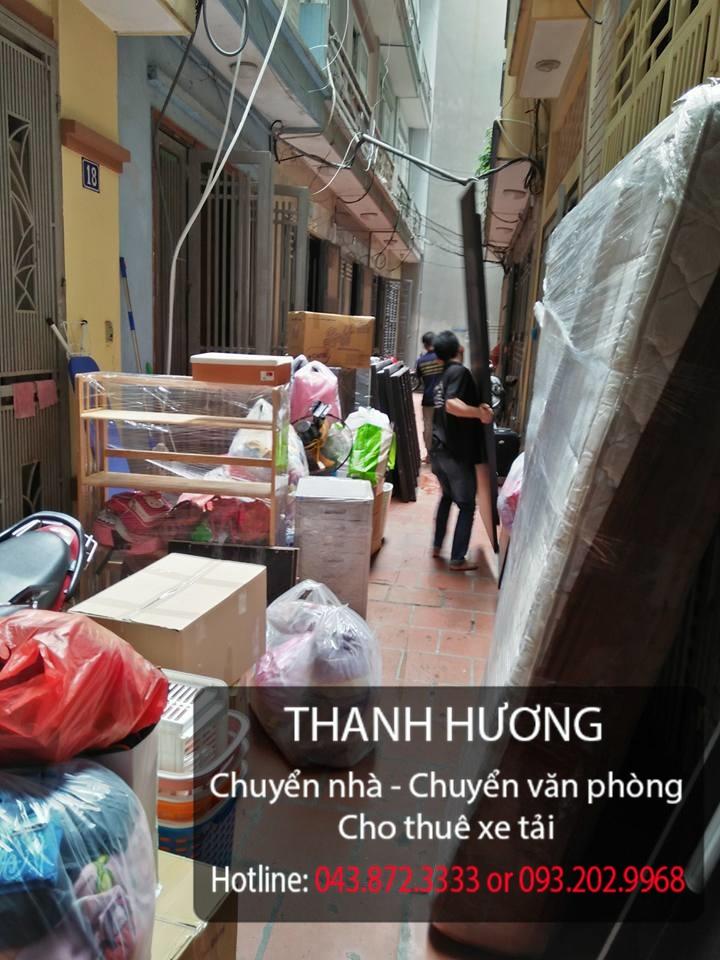 Dịch vụ trọn gói 365 tại Thành phố Huỳnh Văn Nghệ
