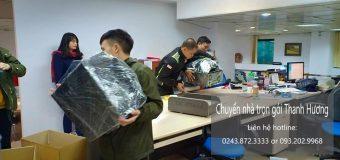 Chuyển nhà trọn gói 365 tại phố Nguyễn Khắc Hiếu