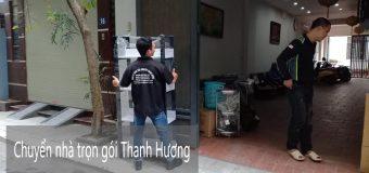Chuyển nhà trọn gói 365 tại phố Kim Quan