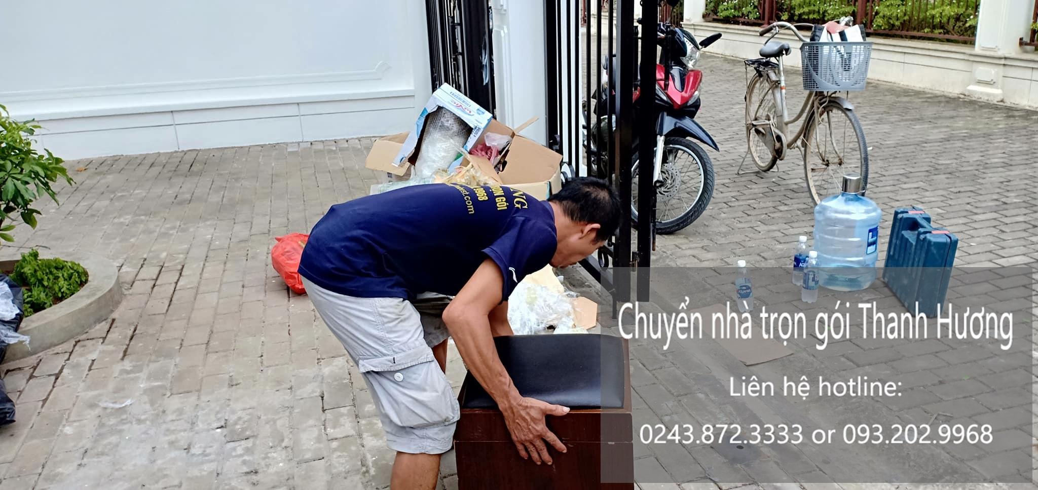 Chuyển nhà trọn gói 365 tại phường Lĩnh Nam-093.202.9968