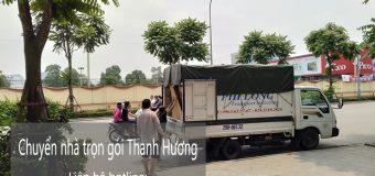 Dịch vụ chuyển nhà trọn gói 365 tại đường Kim Giang