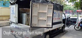 Chuyển nhà trọn gói Phi Long tại phố Nam Dư