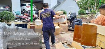 Chuyển nhà trọn gói 365 tại phố Đoàn Nhữ Hài