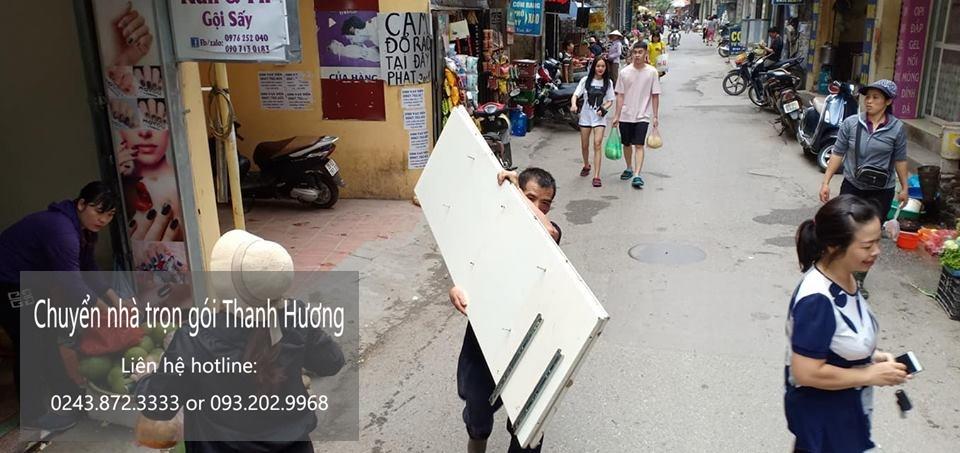 Chuyển nhà trọn gói chuyên nghiệp tại phường Tân Mai-093.202.9968