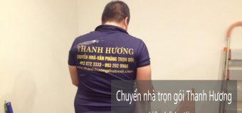 Chuyển nhà trọn gói 365 tại phố Ngô Thì Nhậm