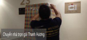Chuyển nhà trọn gói 365 tại phố Nguyễn Đình Chiểu