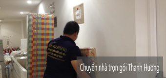 Chuyển nhà trọn gói 365 tại phố Tô Tiến Thành