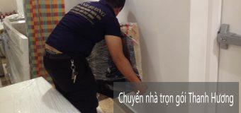 Chuyển nhà trọn gói 365 tại phố Trần Kim Chung