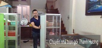 Chuyển nhà trọn gói 365 tại phố Tạ Quang Bửu