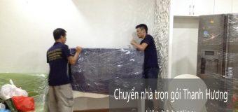 Chuyển nhà trọn gói 365 tại phố Trần Cao Vân