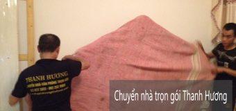 Chuyển nhà trọn gói 365 tại phố Nguyễn Như Đổ