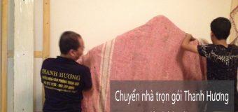 Chuyển nhà trọn gói 365 tại phố Nguyễn Siêu