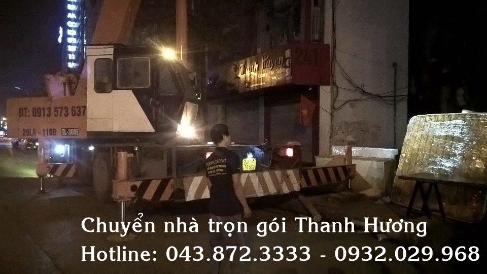 Chuyển văn phòng uy tín Tại phố Nguyễn Lân
