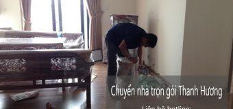 Chuyển nhà trọn gói 365 tại khu đô thị Ciputra