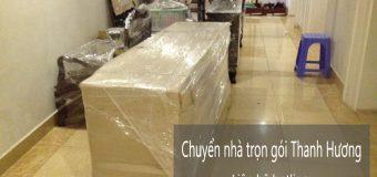 Chuyển nhà trọn gói 365 tại phố Phan Đình Giót